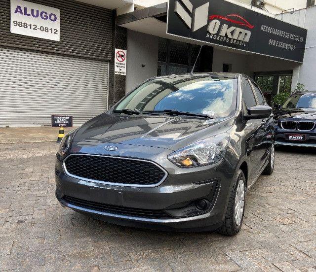 Ford Ka Se Mecanico 0Km!!! Consulte!!!