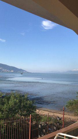 Suítes com vista para o mar próximo a UFSC - Foto 7
