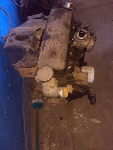 Motor CHT 1.6 - Foto 4