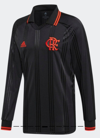 Camisa CR Flamengo Icon XXL