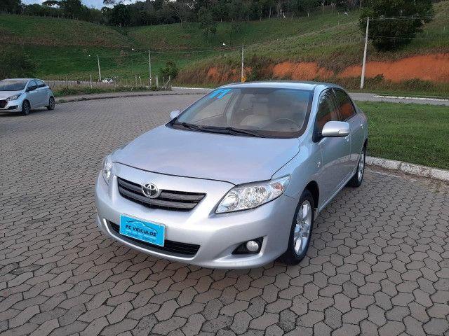 Corolla 2.0 XEI 2011 - Foto 3