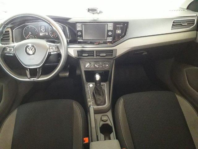 Polo tsi comfortline 1.0 turbo aut. 2018 - Foto 7