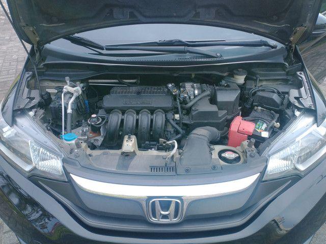 Fit lx 1.5 automático 14/15 - Foto 6