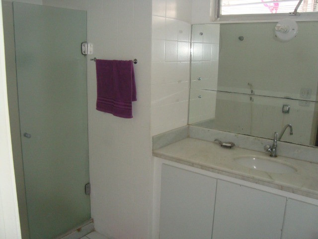 Excelente apartamento mobiliado em Boa Viagem com 03 quartos - Foto 15