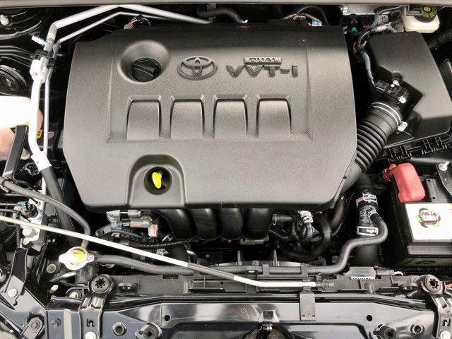 Corolla 2.0 XEI Completo automático, SÓ DF, financiamos até 100% - Foto 12