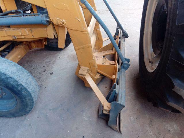 Trator CBT 8440 lâmina - Foto 6