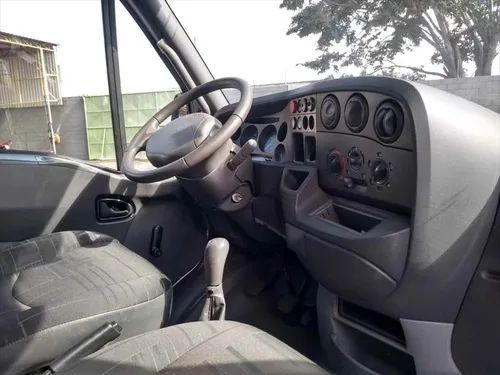 Iveco Daily 45s14 ano 2010<br><br> - Foto 5
