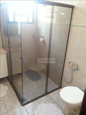 Casa com 5 dormitórios à venda, 255 m² por R$ 550.000,00 - Santa Cruz - Cuiabá/MT - Foto 15