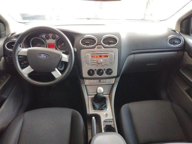 Ford focus sedan 2.0 mecânico  - Foto 5