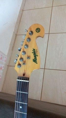 Guitarra Memphis since 1985 by tagima - Foto 2
