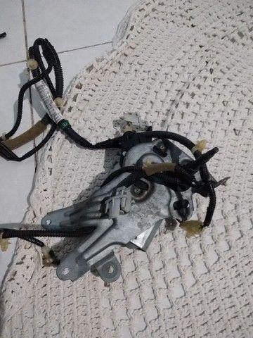 Motor do limpador Honda fit 14