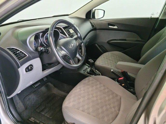 Hyundai HB20 1.6 Aut. Premium  - Foto 11