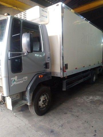 Caminhao forde cargo 1119 - Foto 4