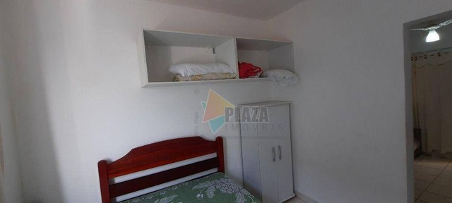 Praia Grande - Apartamento Padrão - Vila Guilhermina - Foto 11