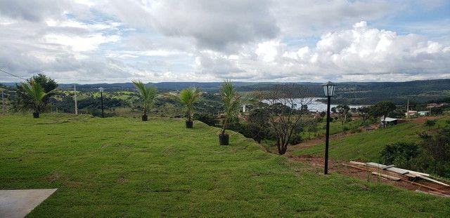 Rancho com visão para o lago Corumba iv  / Vendo  - Foto 12