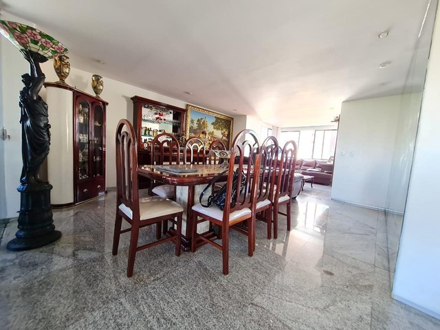 Apartamento com 4 dormitórios à venda, 240 m² por R$ 700.000,00 - Manaíra - João Pessoa/PB - Foto 9