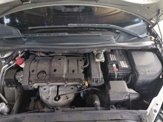 Repasse c4 2012 hatch 1.6 completo - Foto 4