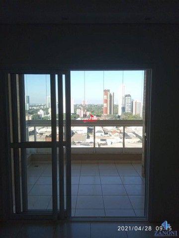 Apartamento para alugar com 3 dormitórios em Zona 07, Maringá cod: *59 - Foto 3