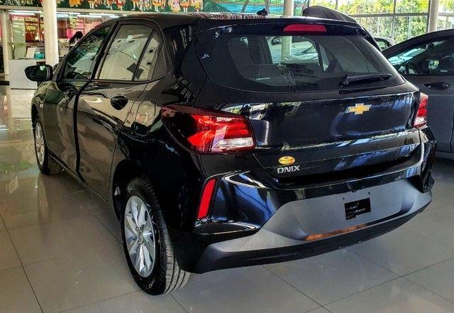 Chevrolet Onix LT2 2022 - Foto 3