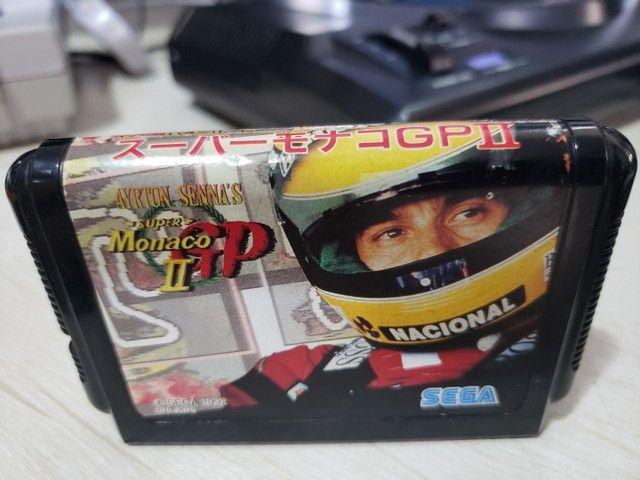 Super Monaco gp2 - Foto 5