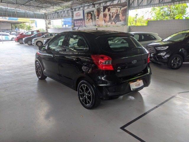 Ford KA 1.5 SE Aut. 2019 (16520 KM rodados) - Foto 7