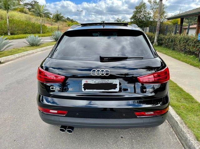 Audi Q3 1.4 ambiente com teto apenas 56.000km rodados  - Foto 3