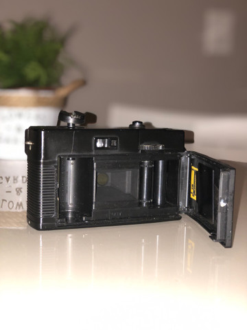 Camera Kodak hobby 35mm - Foto 3