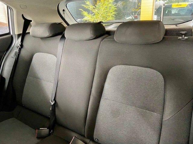 Chevrolet Onix 1.0 2020 - 1 Ano de Garantia - Ipva Pago - Foto 15