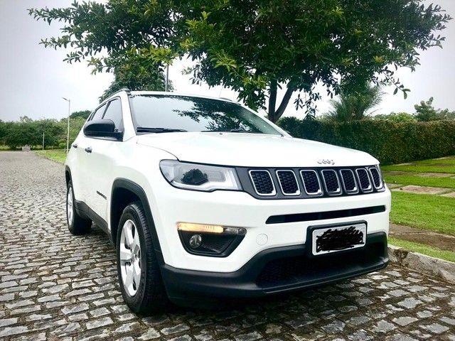 Jeep Compass Sport 2018. Sem detalhes! - Foto 5