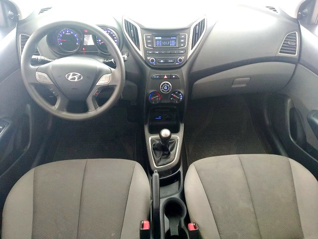 Hyundai HB20 sedan 2019 - Foto 7