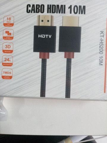 Cabo HDMI  - Foto 5