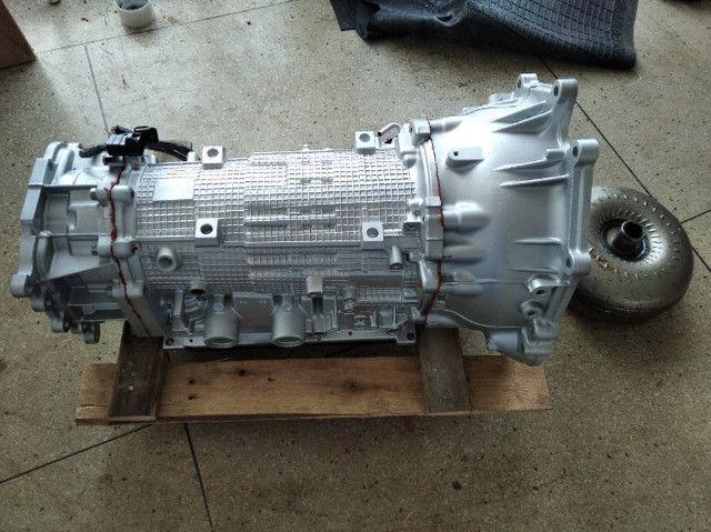 Cambio Automatico Pajero Sport 3.5 V6 Gasolinal 2001/2006 - Foto 2