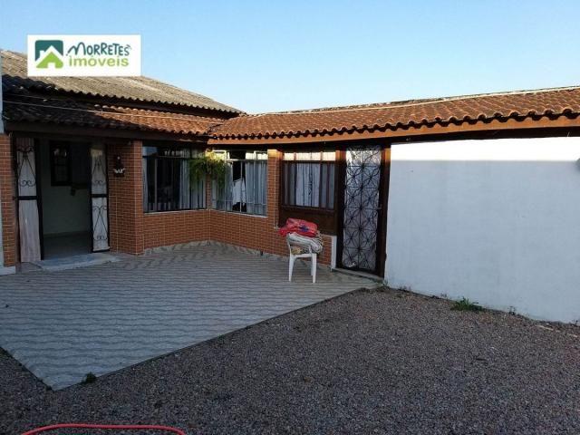 Casa à venda no bairro Vila das Palmeiras - Morretes/PR - Foto 8
