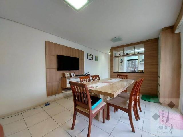Apartamento à venda no bairro Estreito - Florianópolis/SC - Foto 10