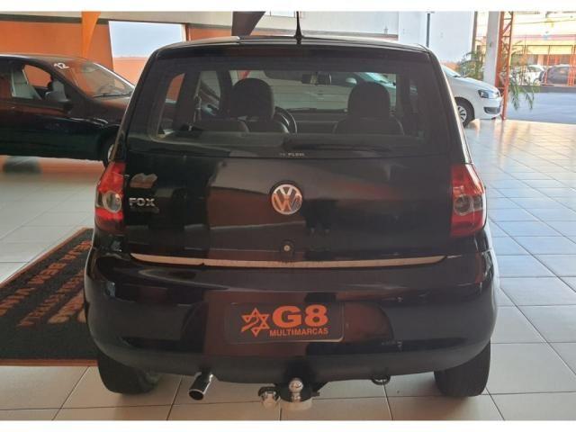 VW - VOLKSWAGEN FOX 1.0 MI TOTAL FLEX 8V 3P - Foto 7