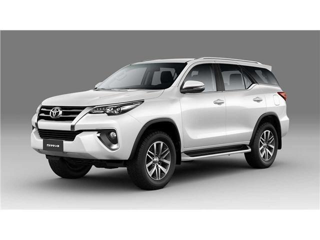 Toyota Hilux sw4 2021 2.8 d-4d turbo diesel srx 7l 4x4 automático - Foto 3
