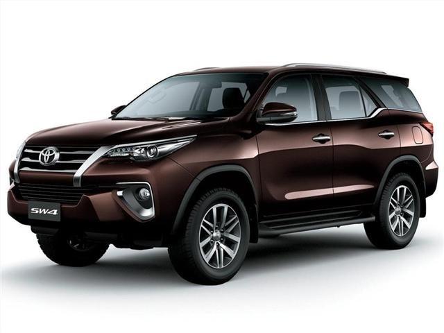 Toyota Hilux sw4 2021 2.8 d-4d turbo diesel srx 7l 4x4 automático - Foto 5