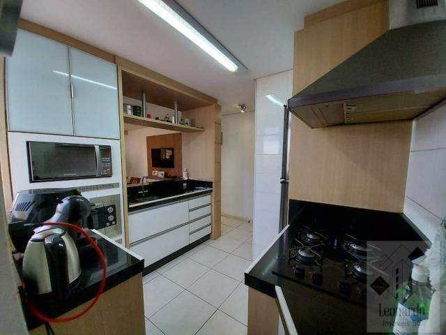 Apartamento à venda no bairro Estreito - Florianópolis/SC - Foto 6