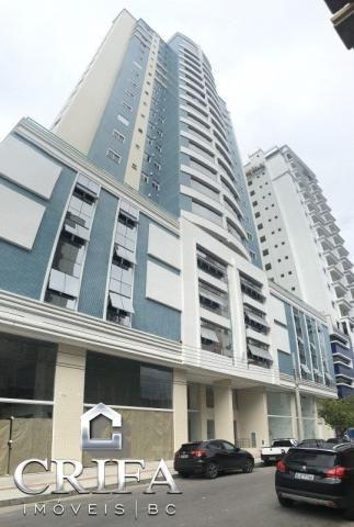 Apartamento no Ed. Terra e Mar, 03 Suítes, Centro, Balneário Camboriú- SC - Foto 20