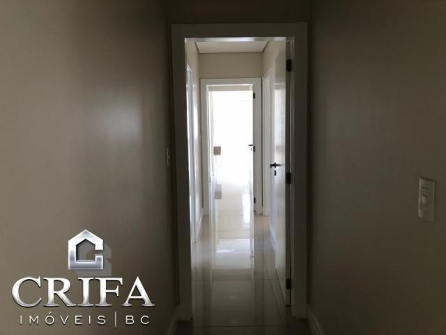 Apartamento no Ed. Terra e Mar, 03 Suítes, Centro, Balneário Camboriú- SC - Foto 8