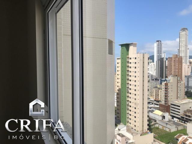 Apartamento no Ed. Terra e Mar, 03 Suítes, Centro, Balneário Camboriú- SC - Foto 5