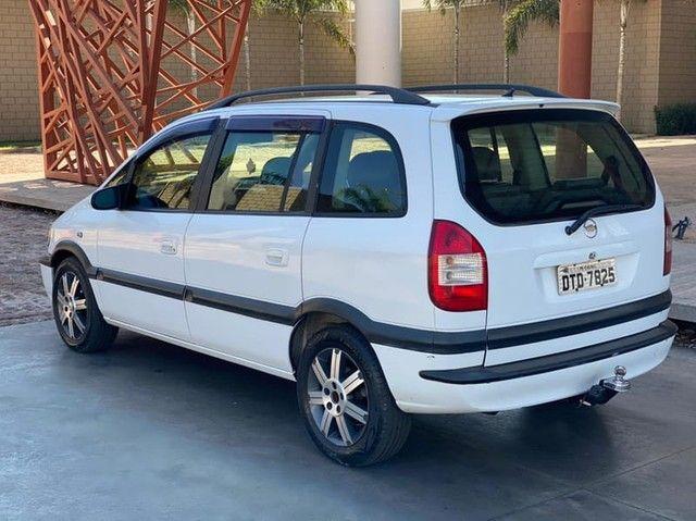 Chevrolet ZAFIRA (Elite) 2.0 16v 4P   - Foto 3