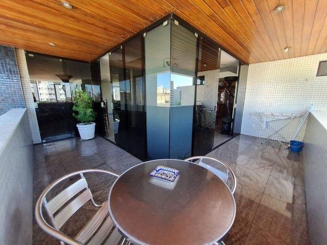 Apartamento com 4 dormitórios à venda, 240 m² por R$ 700.000,00 - Manaíra - João Pessoa/PB - Foto 4