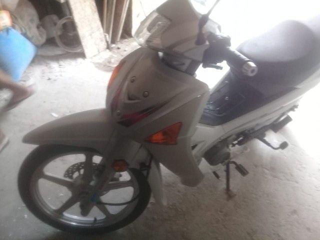 Moto 110cc - Foto 4