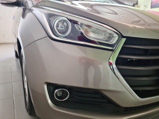 Hyundai HB20 1.6 Aut. Premium  - Foto 4