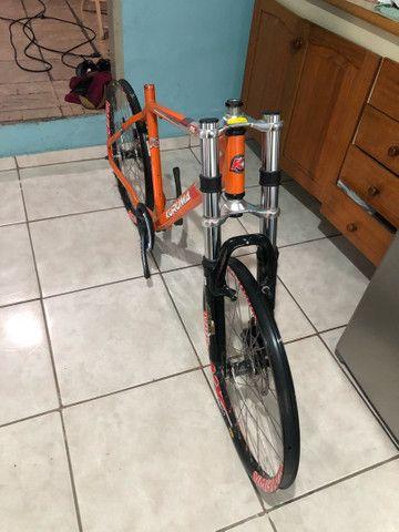 Bike aro 26 zera - Foto 4