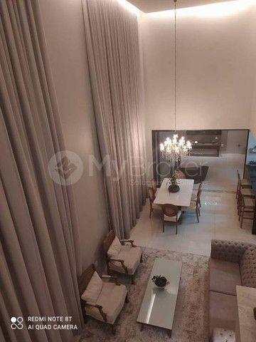 Casa sobrado em condomínio com 3 quartos no Residencial Goiânia Golfe Clube - Bairro Resid - Foto 3