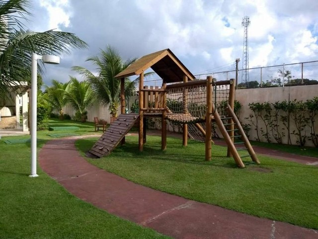 Apartamento para venda tem 55 metros quadrados com 2 quartos em Caxangá - Recife - PE - Foto 7