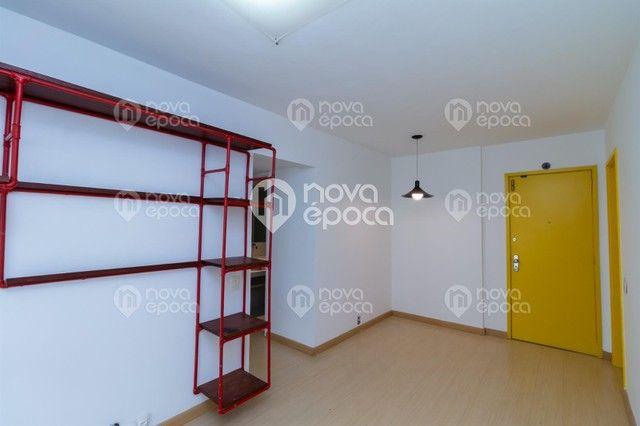 Apartamento à venda com 2 dormitórios em Botafogo, Rio de janeiro cod:BO2AP55743 - Foto 9