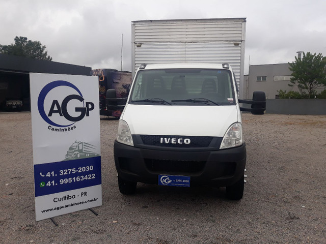 Iveco Daily 70c17  - Foto 6